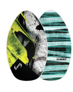 "35"" Wood Skimboard (rider size 75 - 110 lbs) - Choose from 2 colors"