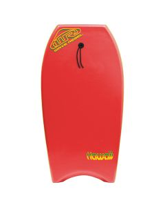 Hawaii 39 Inch Body Board