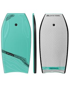Wave Rebel Nexxus 41 inch Bodyboard
