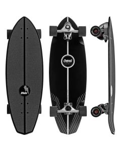 Slide Surfskate DIAMOND CARVING 32 Inch