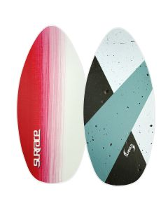 """45"""" Wood Skimboard (rider size 110-175 lbs) - Choose from 2 colors"""