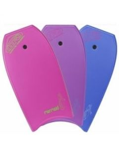 Mermaid Bodyboard - 36in or 39in - Choose from 3 colors