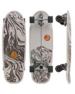 Slide Surfskate GUSSIE STING RAY 31 Inch