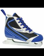 STARGLIDE Boy's Double Runner Figure Ice Skate