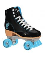 Candi Grl Sabina Women's Roller Skate (Black/Teal)