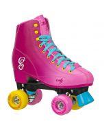 Candi Grl Sabina Women's Roller Skate (Pink/Blue)
