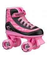 FireStar Youth Girl's Roller Skate -