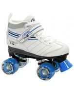 Laser 7.9 Girl's Speed Quad Skate