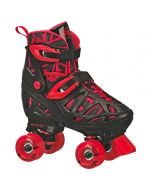 Trac Star Youth Boy's Adjustable Roller Skate