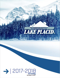 Lake Placid Catalog