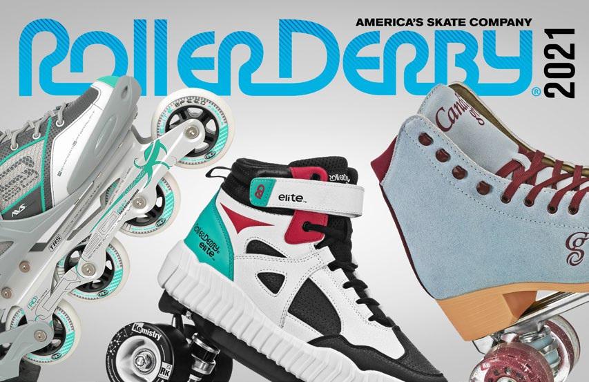 Roller Derby Catalog